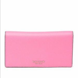 NWT Kate Spade Medium Bifold Wallet